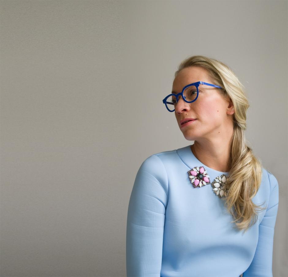 L.a. Eyeworks silmälasit ja Tara Jarmon neopreenipaita