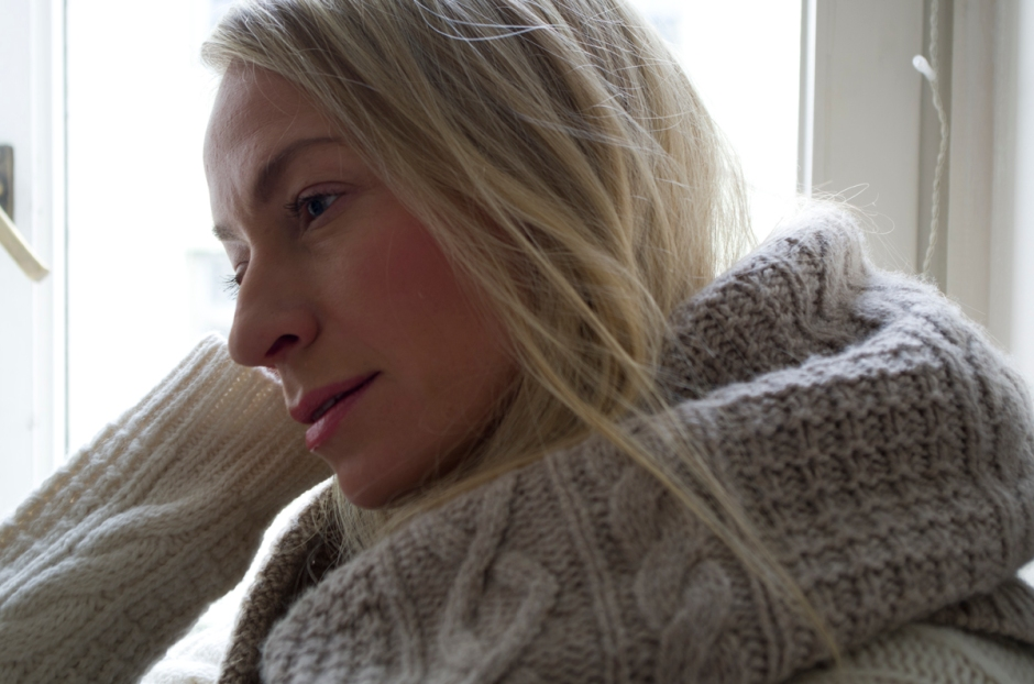 La Alpaca -neule | www.stillme.fi
