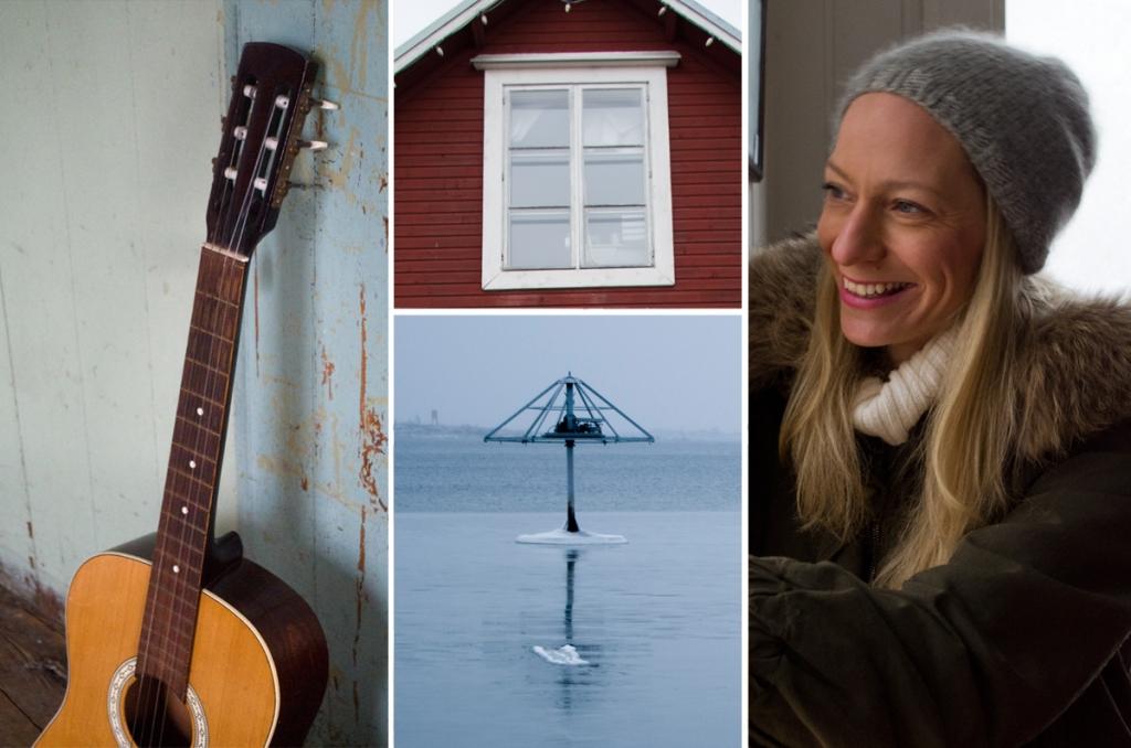 Talvinen Hanko / Hangö på vintern 2016 | www.stillme.fi