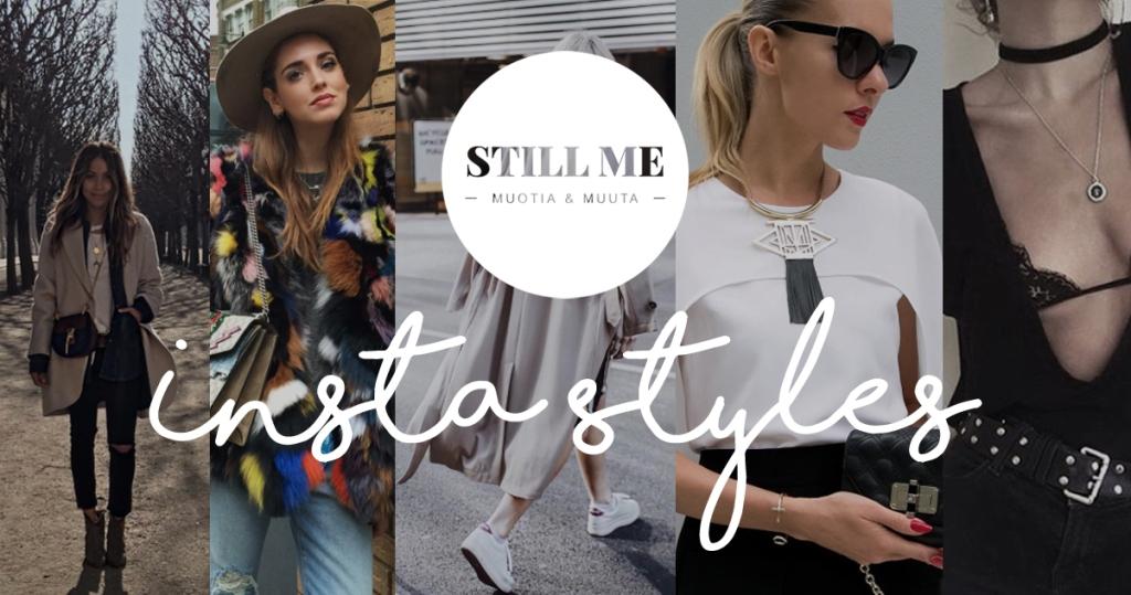 Still Me Insta Styles | www.stillme.fi