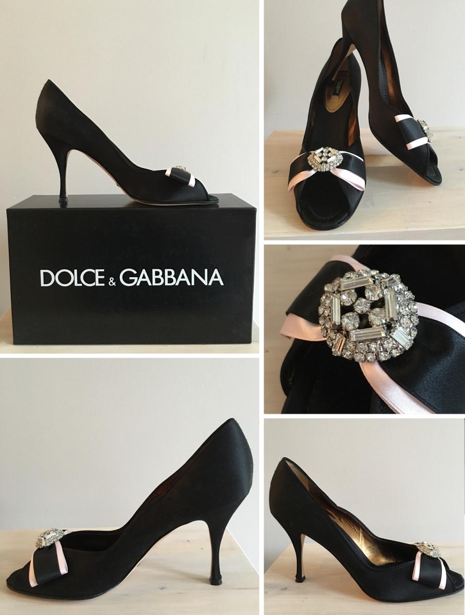 Avokkaat, Dolce & Gabbana | www.stillme.fi