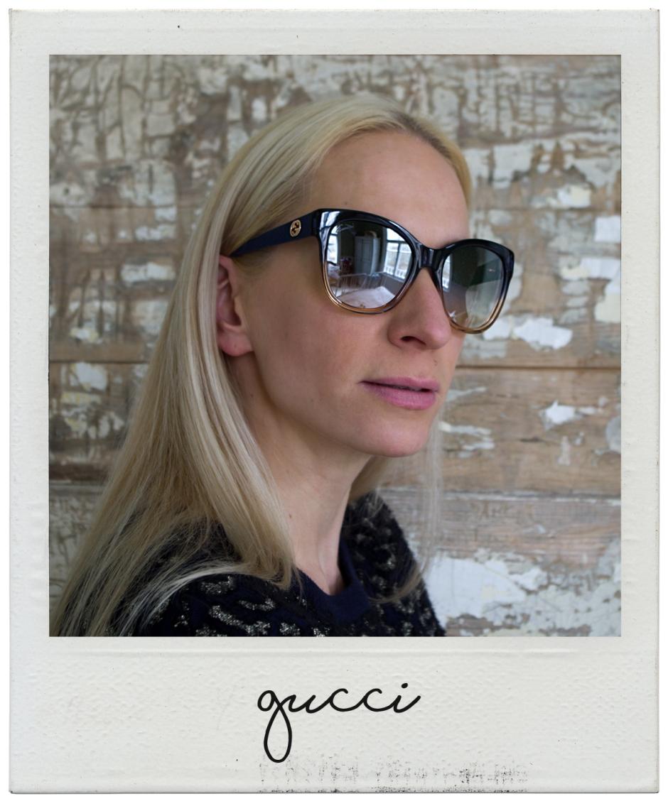 Aurinkolasit, Gucci / Instrumentarium | www.stillme.fi