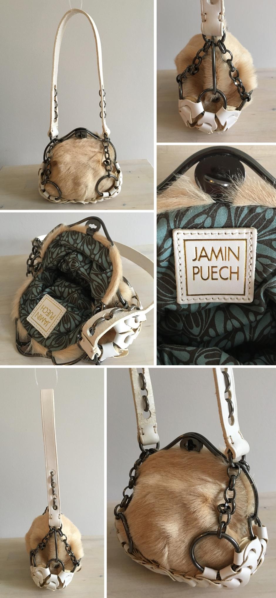 Käsilaukku, Jamin Puech | www.stillme.fi