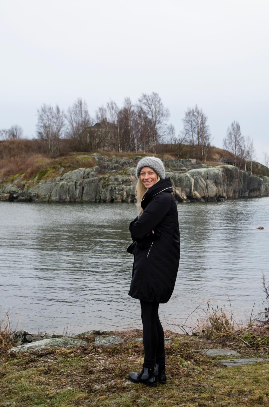 Samuji-tyylinen pipo | www.stillme.fi